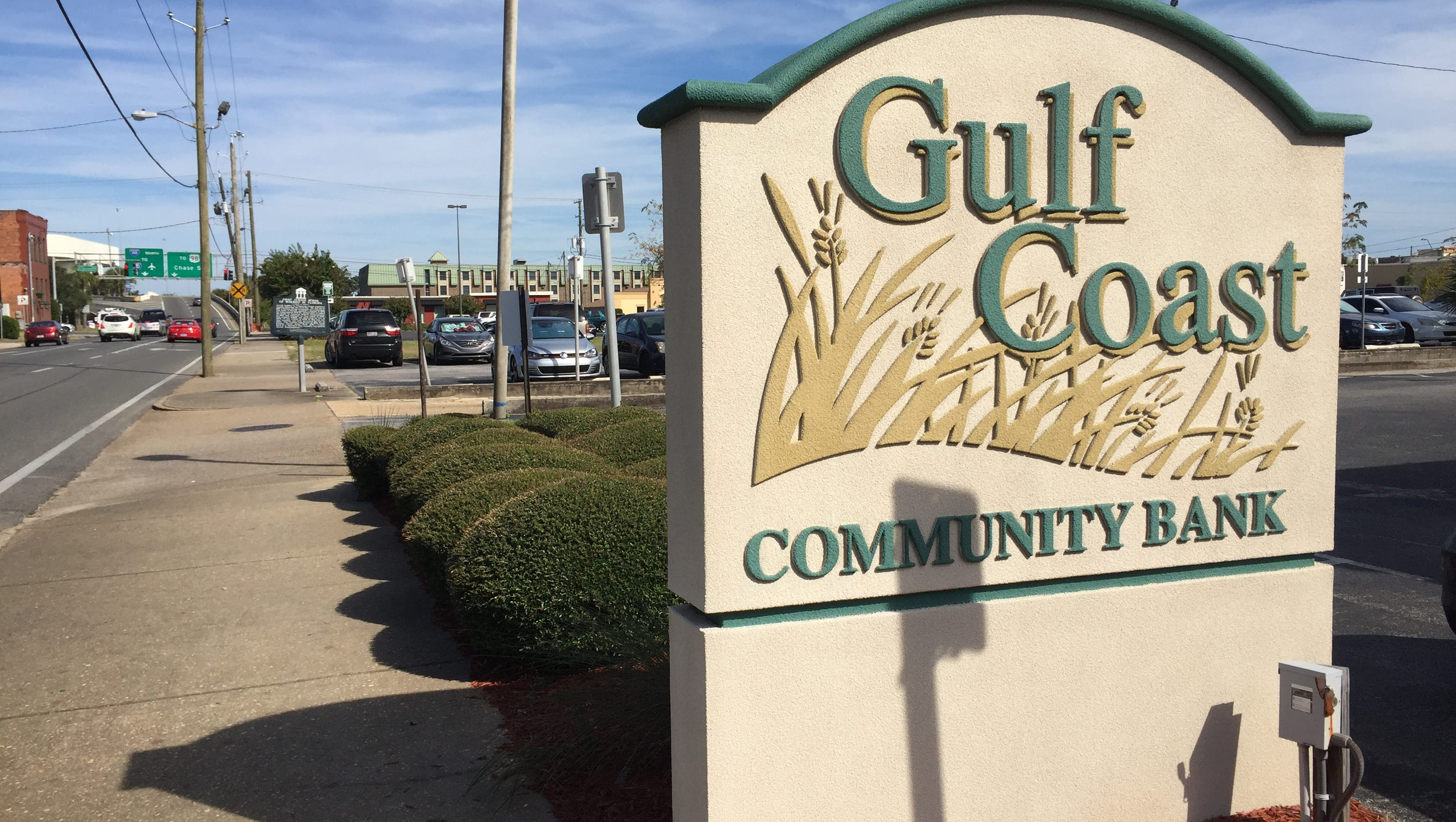 Mississippi Bank Buys Gulf Coast Community