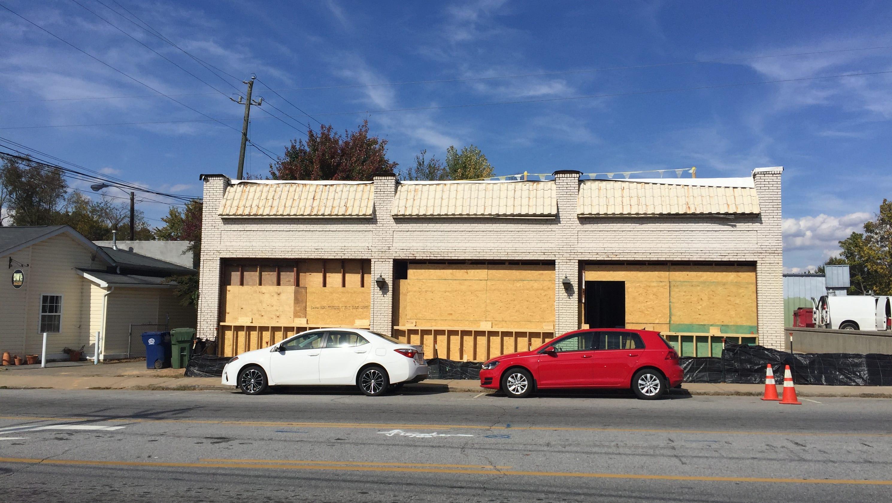 WALK owners open new West Asheville spot