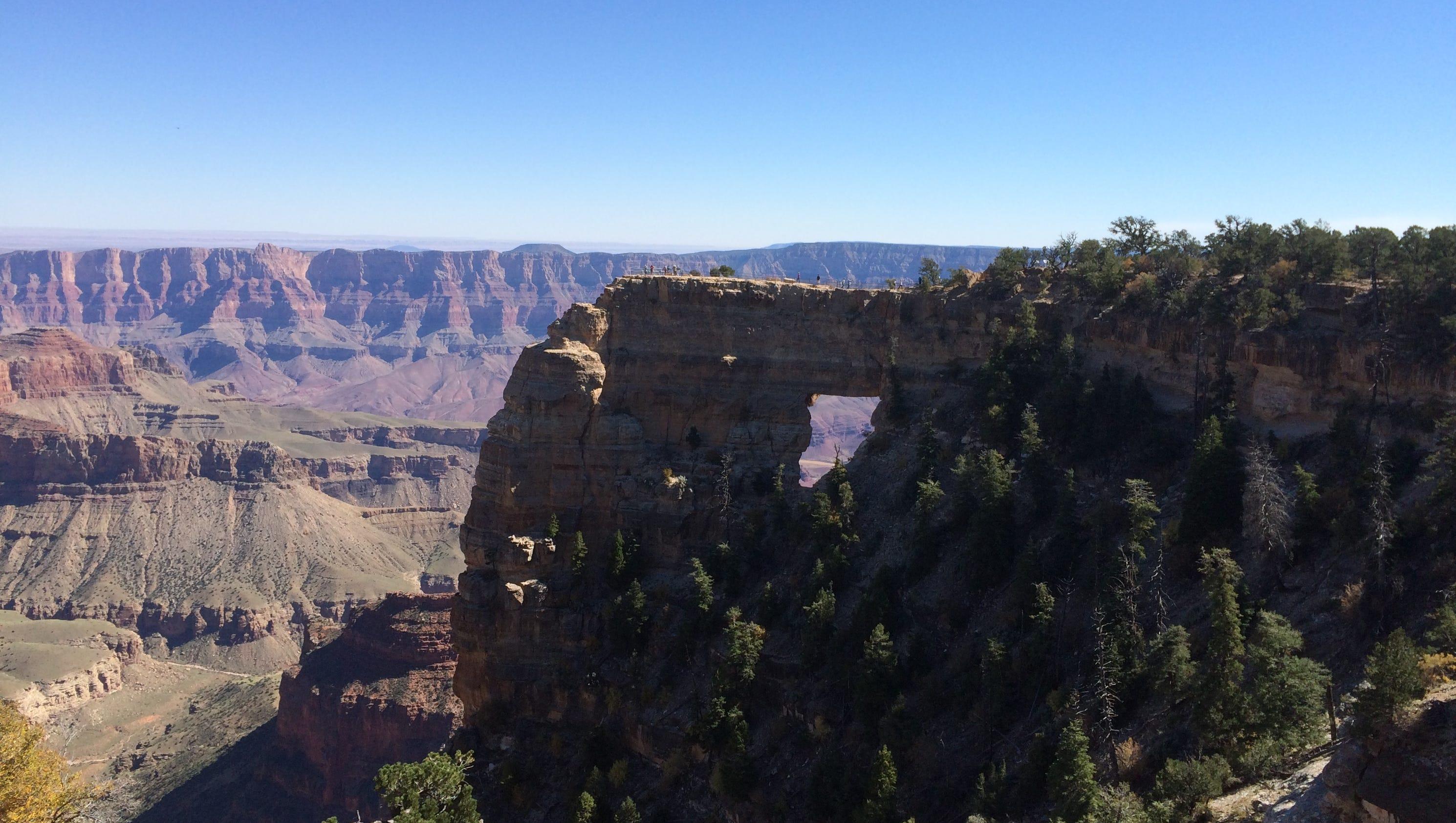 Hotel Grand Canyon Lodge North Rim