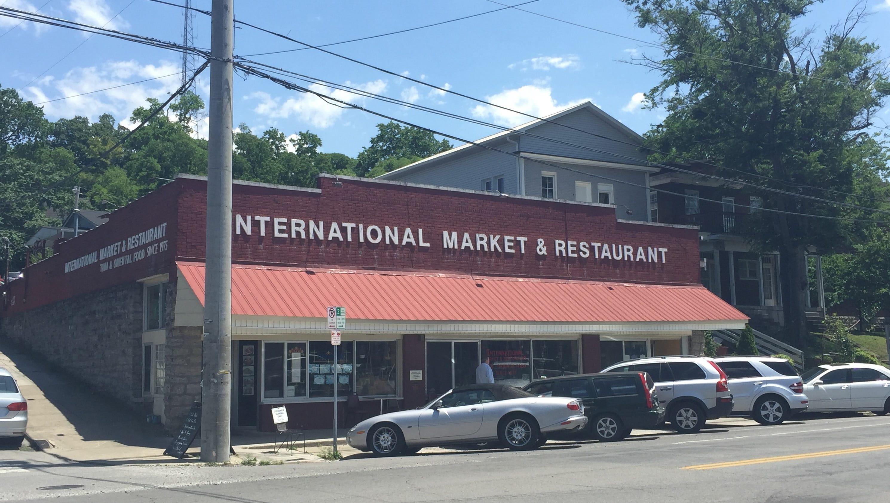 International Food Market Nashville