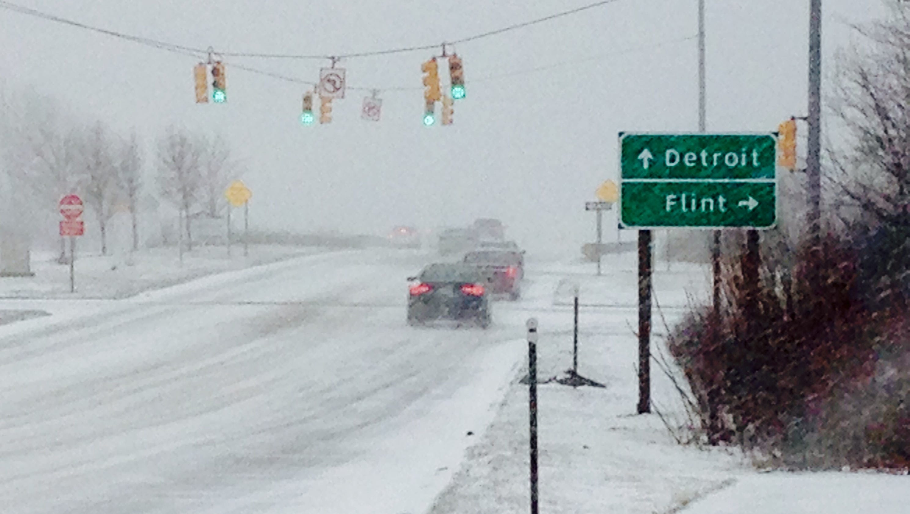 michigan roads among deadliest for winter crashes