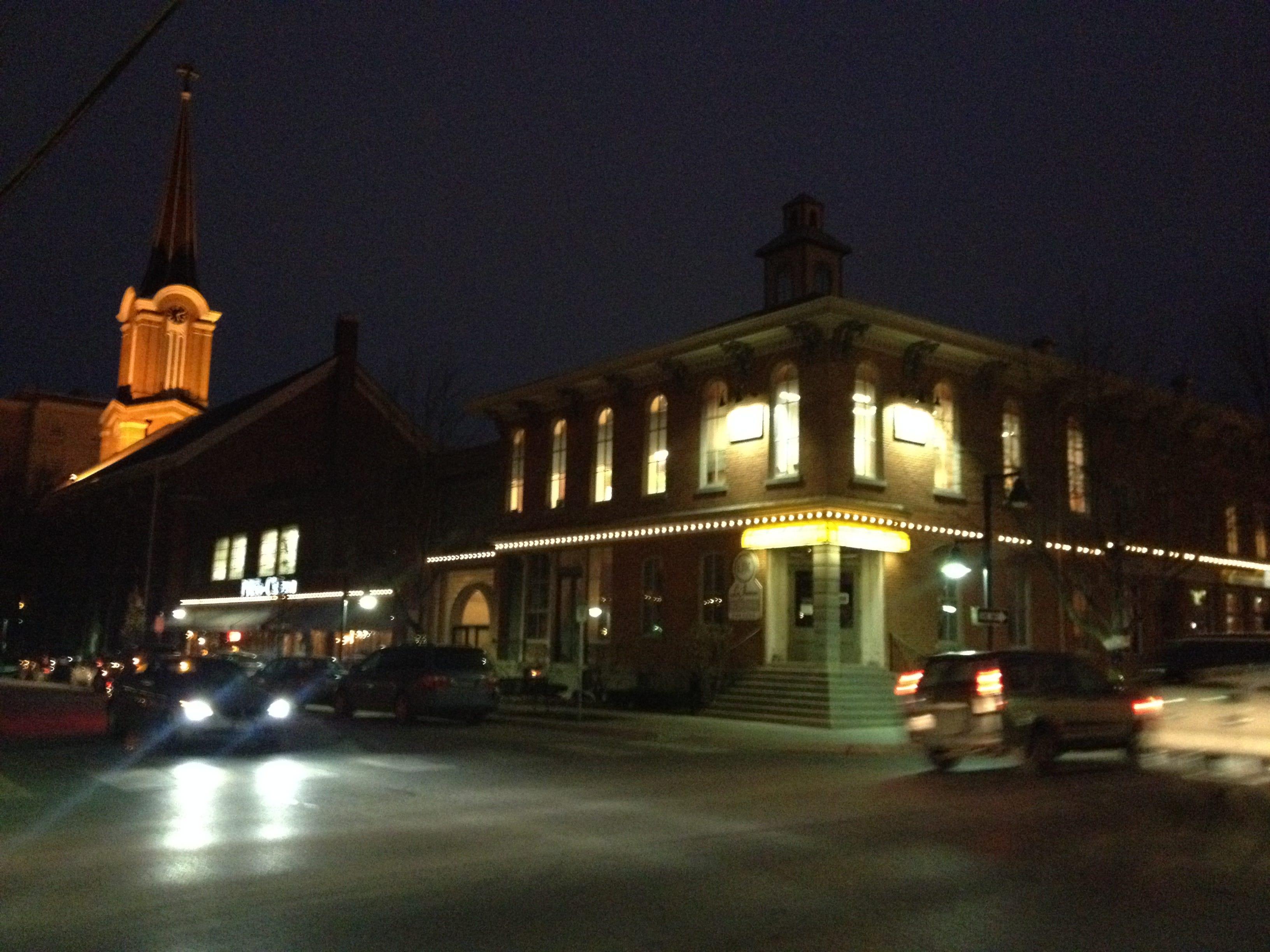& Northside Marketplace lighting goes live azcodes.com