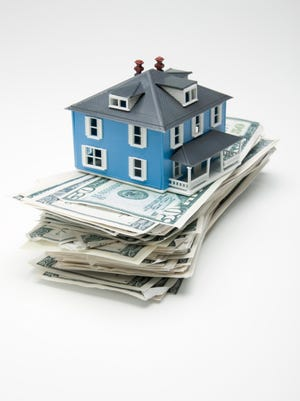 Your home is a significant part of your financial portfolio.