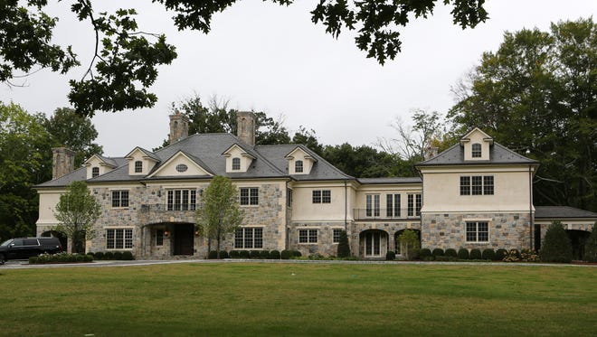 The Scarsdale assessor said the home at 1 Duck Pond Road was worth $11.2 million; the homeowner's attorney estimated its value at $20.