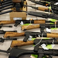 El Paso gun dealer indicted on federal firearms charges alleging sales to felons