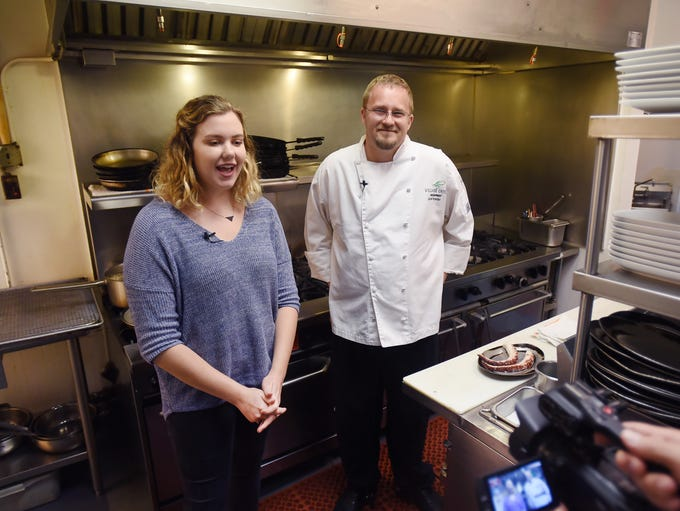 Northjersey.com/The Record food and dining reporter