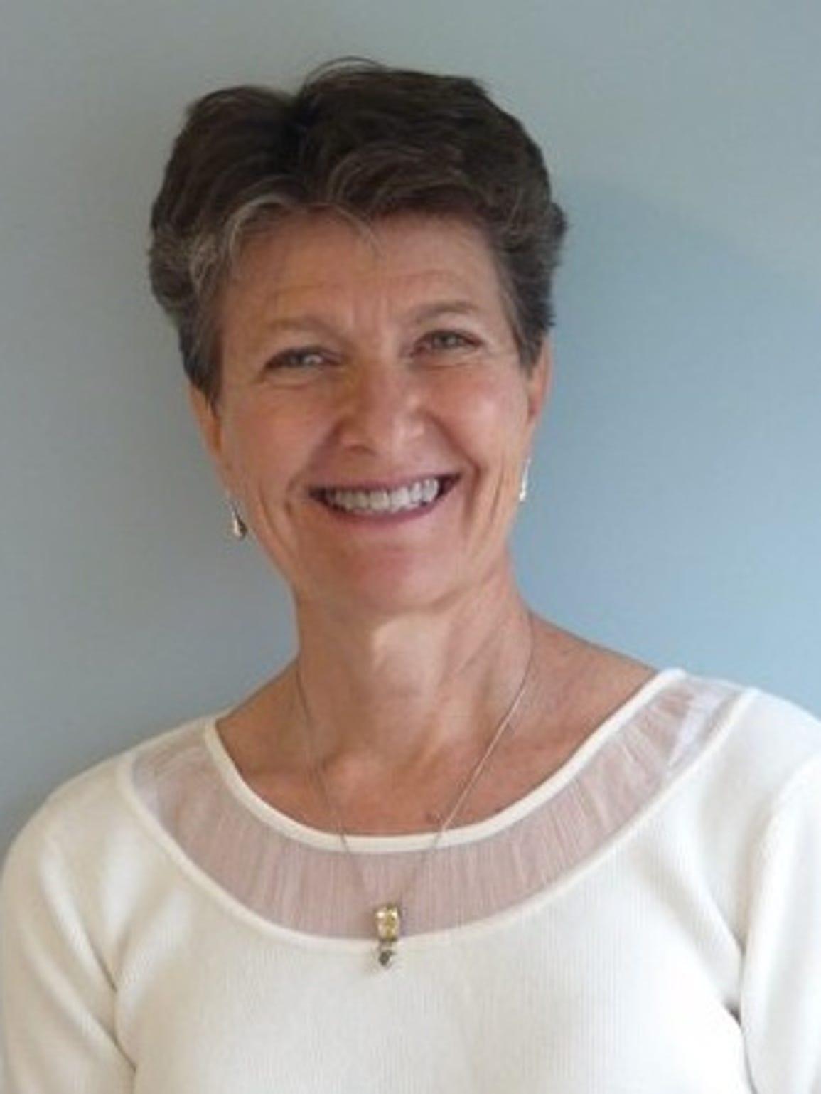 Laurie Bushbaum