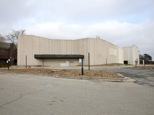The former Boston Store at Milwaukee's dead Northridge Mall is to be demolished to make way for future development.