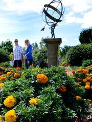 Attendance at Green Bay Botanical Garden set a record