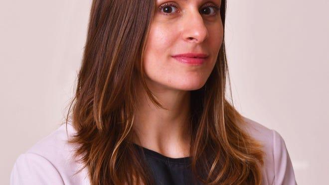 Isadora Rangel