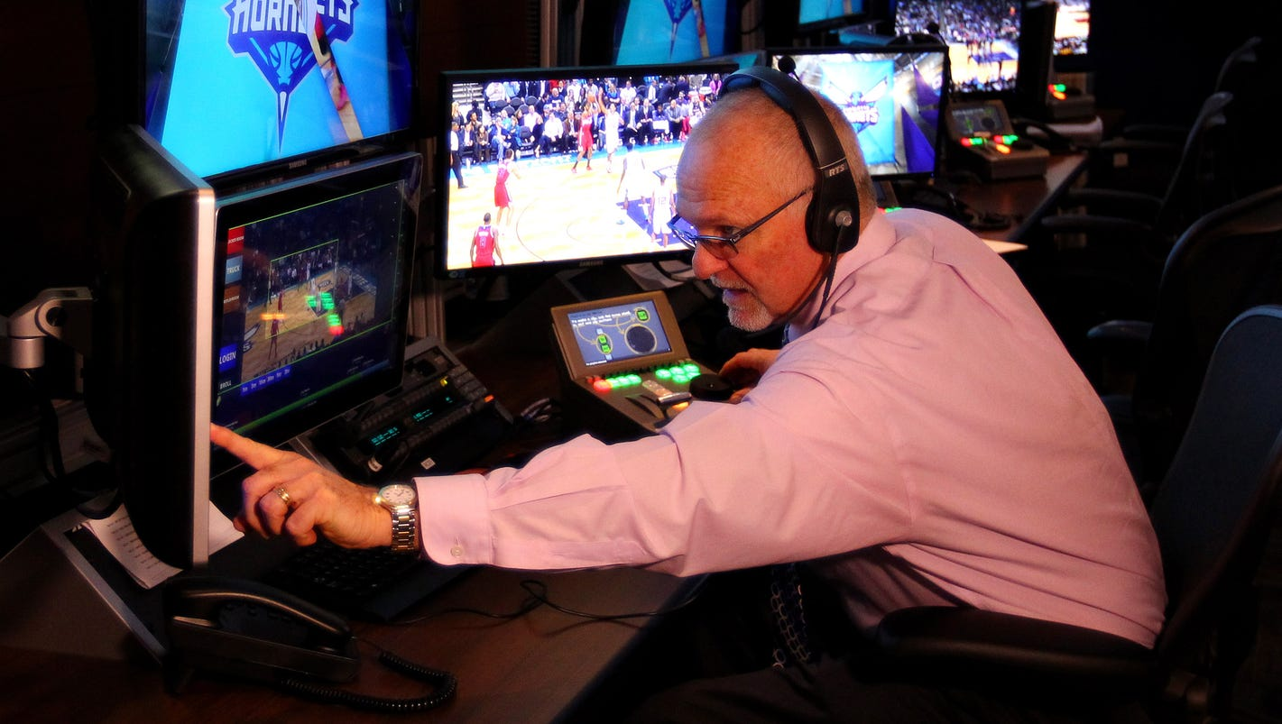 the effects of video replay in sports today The use of technology in sport has made a great impact on the way many sports are gridiron has used video replay systems to check referees' calls for many years.