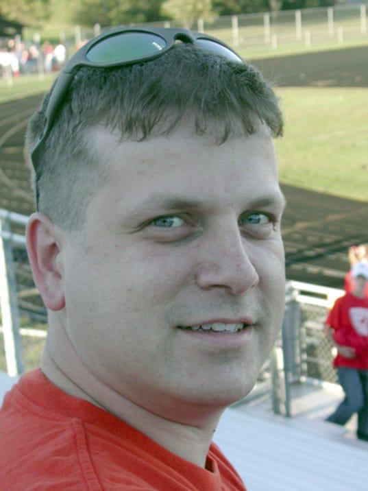 Joel Flewellen