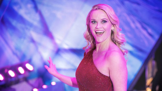 Reese Witherspoon's 'Hello Sunshine' channel launches July 17.