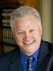 Daniel J. Hoff