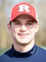 Richmond High School baseballAustin Turner
