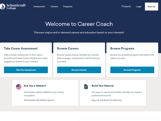 Career Coach 1