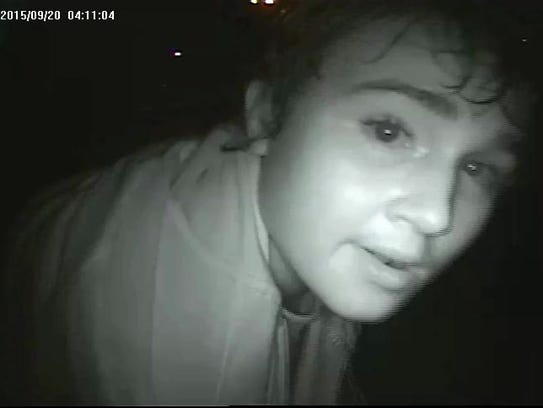 The seventh surveillance image released by Delaware
