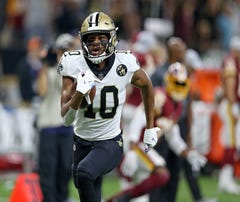 Seven young Saints players who enter training camp on the bubble