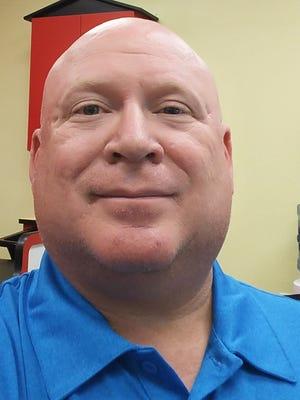 Scott Rifkin owns Cookie Cutters, a children's hair salon that recently opened in Gilbert.