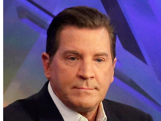Fox News Eric Bolling