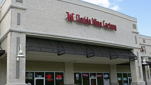 Florida Wing Factory
