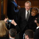 Murphy nominee for health commissioner would be state's first Muslim cabinet official