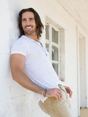 Jake Owen will be part of the celebration at KMLE's Not So Silent Night concert at Comerica Theatre on Thursday, Dec. 4, 2014.