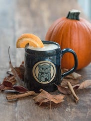 Blue Owl Coffee's Citrus Spice Cider