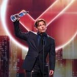 2017 People's Choice Awards winners