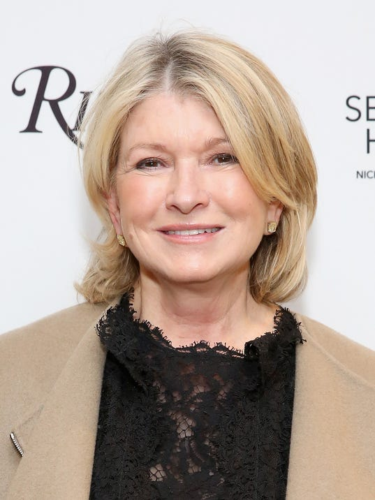 """SAKS FIFTH AVENUE And Martha Stewart Celebrate The Release Of """"The Seaside House: Living On The Water"""""""