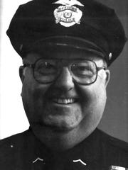 Charlie Robertson served as a member of the York City police officer for years.