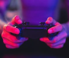 The games were the star of E3, but gaming PCs were center stage