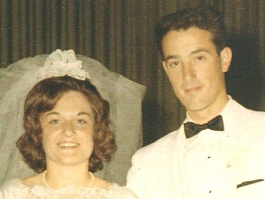 Jones Wedding, 1965