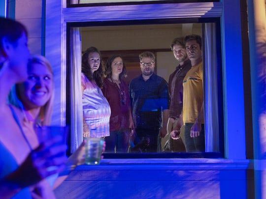 Film Review Neighbors 2