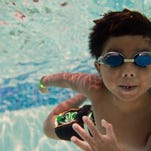 Titusville YMCA will offer a week of free swim lessons as part of their week-long Splash of Safety Initiative.