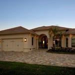 Richardson Custom homes