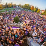 JMU Gameday will put 'a little bang in your ying yang'