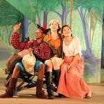 "Traveling Players Ensemble to perform ""The Tempest"" at Lime Kiln Theater in Lexington on Aug. 4."