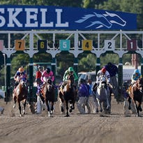 Haskell Invitational could be a special race