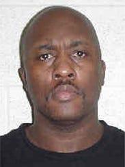 Convicted serial killer Alton Coleman was on death