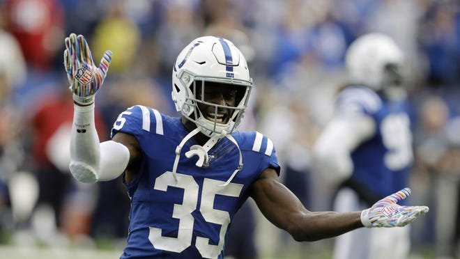 Cornerback Pierre Desir and the Jets agreed to a one-year deal. Desir, 29, provides New York with a veteran presence in its secondary.