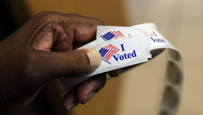 For most cities, primary elections will be held Aug. 28, with runoff elections in November if necessary.