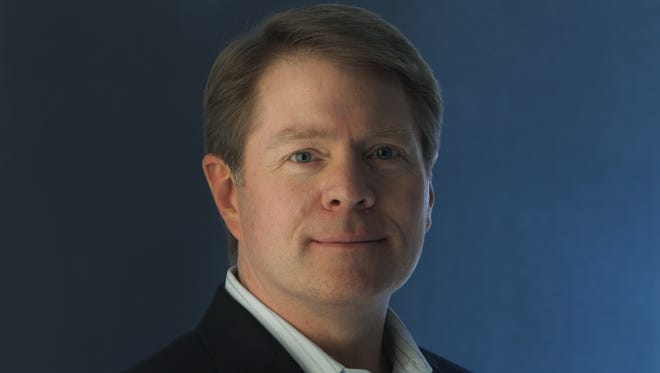 Jeff Taylor, newly named executive editor for news at USA TODAY, previously served as Midwest regional editor for the USA Today Network and as editor and vice president for news at The Indianapolis Star.