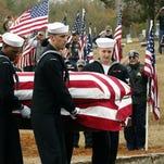Fallen Pearl Harbor sailor's story comes full circle