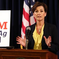 So Kim Reynolds will be governor. But how will she govern?