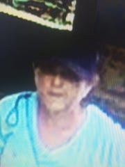 The Door County Sheriff's Department is trying identify this woman