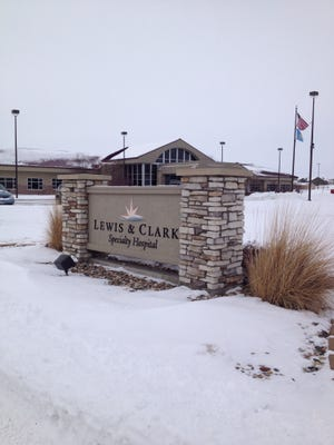 Lewis & Clark Specialty Hospital was among 38 hospitals nationwide with the maximum penalty.
