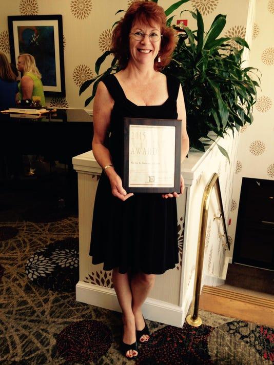 Stewart Photo Award