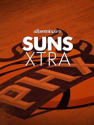 Phoenix Suns XTRA app.