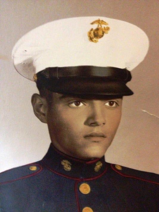 Ismael Enriquez - Enlisted picture
